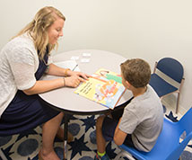 B.S.Ed. Degree with a Major in Communication Disorders